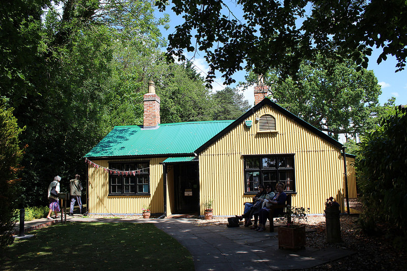 The Cottage Museum