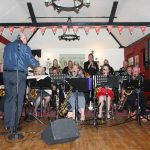 Bluestones Swing Band