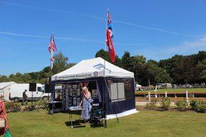 RAF Barkston Heath Research Group