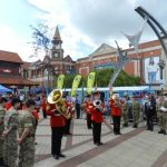 North Hykeham Army Cadet Band
