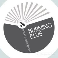 Burning Blue Books & Aviation Gifts