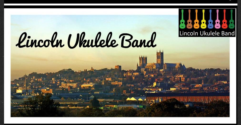 Lincoln Ukulele Band