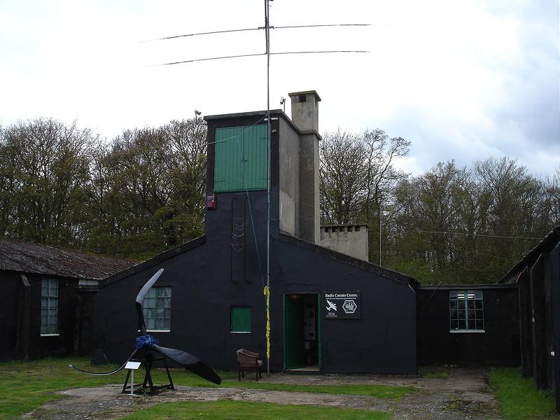 Thorpe Camp Museum