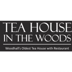 Tea House in the Woods