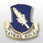 US 82nd (Airborne) 504 Parachute Infantry Regiment