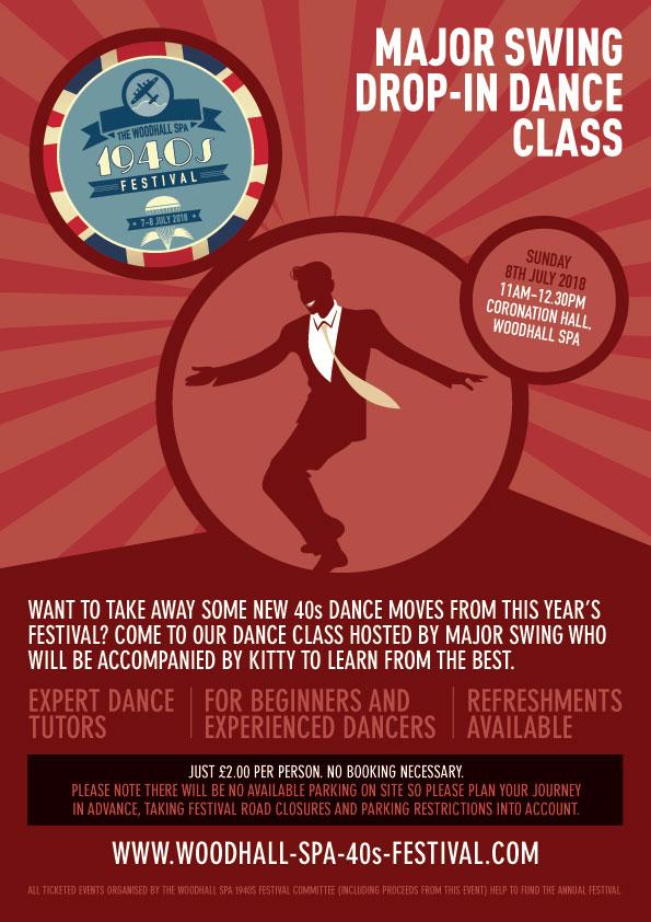 Drop-in Dance Class