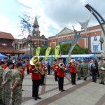 North Hykeham Army Cadet Band