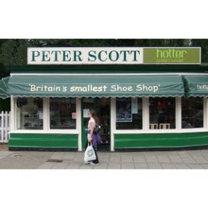 Peter Scott Shoes