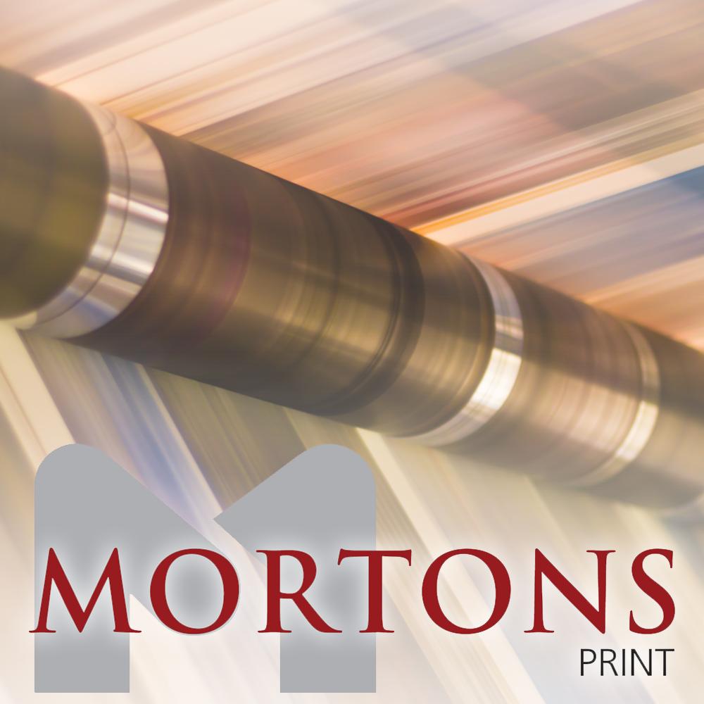 Mortons Print