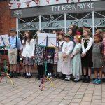 St Andrew's School Choir