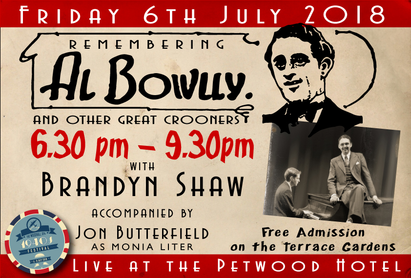 Remembering Al Bowlly