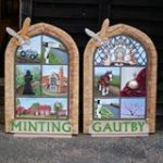 Minting & Gautby
