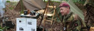 living history groups