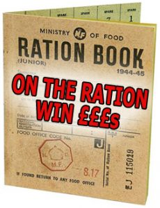 on the ration lottery